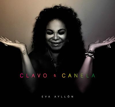 Eva Ayllón Clavo y Canela